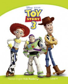 Level 4: Toy Story 3 av Paul Shipton (Heftet)