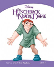 Level 5: the Hunchback of Notre Dame av Jocelyn Potter (Heftet)
