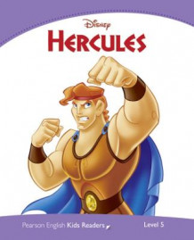 Level 5: Disney Hercules av Jocelyn Potter (Heftet)