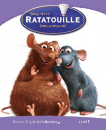 Level 5: Ratatouille av Paul Shipton (Heftet)