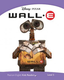Level 5: Disney Pixar WALL-E av Helen Parker (Heftet)