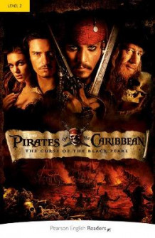 Level 2: Pirates of the Caribbean:The Curse of the Black Pearl Book and MP3 Pack (Blandet mediaprodukt)