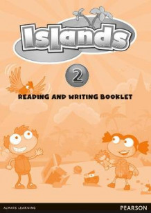 Islands Level 2 Reading and Writing Booklet av Kerry Powell (Heftet)
