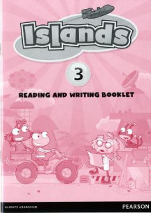 Islands Level 3 Reading and Writing Booklet av Kerry Powell (Heftet)