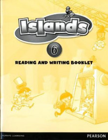 Islands Level 6 Reading and Writing Booklet av Kerry Powell (Heftet)