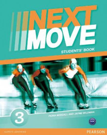 Next Move 3 Students Book av Jayne Wildman og Fiona Beddall (Heftet)