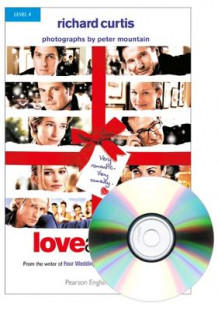 Level 4: Love Actually Book and MP3 Pack av Richard Curtis (Blandet mediaprodukt)