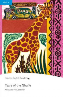 Level 4: Tears of the Giraffe Book and MP3 Pack av Alexander McCall Smith (Blandet mediaprodukt)