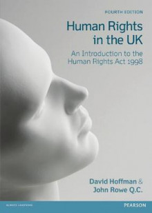 Human Rights in the UK av David Hoffman og Rowe (Heftet)