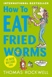 How To Eat Fried Worms av Thomas Rockwell (Heftet)