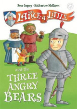 Omslag - Sir Lance-a-Little and the Three Angry Bears