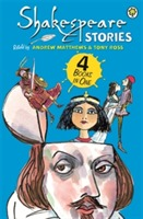 Shakespeare Stories av Andrew Matthews (Heftet)