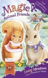Omslag - Lucy Longwhiskers Finds a Friend - World Book Day Pack