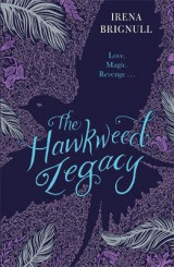 Omslag - The Hawkweed Legacy: Book 2