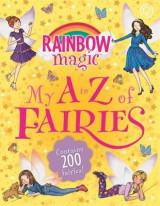 Omslag - Rainbow Magic: My A to Z of Fairies