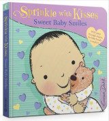 Omslag - Sprinkle with Kisses: Sweet Baby Smiles