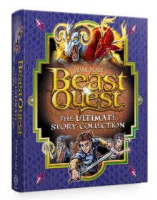Beast Quest: The Ultimate Story Collection av Adam Blade (Innbundet)