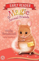 Omslag - Molly Twinkletail: Book 2