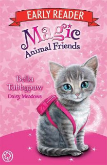 Magic Animal Friends Early Reader: Bella Tabbypaw av Daisy Meadows (Heftet)