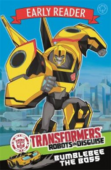 Bumblebee the Boss: Book 1 av John Sazaklis (Heftet)