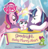 Omslag - Good Night, Baby Flurry Heart
