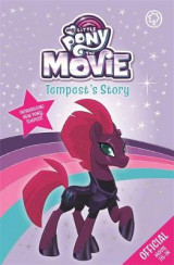 Omslag - My Little Pony The Movie: Tempest's Story