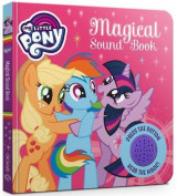 Omslag - My Little Pony: Magical Sound Book
