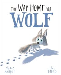 The Way Home For Wolf av Rachel Bright (Heftet)