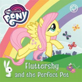 Omslag - Fluttershy and the Perfect Pet