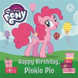 Omslag - Happy Birthday, Pinkie Pie: Book 3