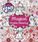 Omslag - Magical Creative Colouring: Book 2