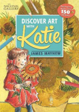 Omslag - Katie: Discover Art with Katie