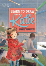 Omslag - Katie: Learn to Draw with Katie