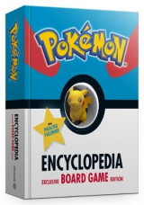 Omslag - The Official Pokemon Encyclopedia Special Edition