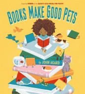 Books Make Good Pets av John Agard (Heftet)
