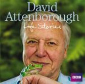 David Attenborough Life Stories av David Attenborough (Lydbok-CD)