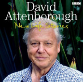 David Attenborough New Life Stories av David Attenborough (Lydbok-CD)