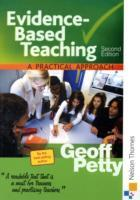 Evidence-Based Teaching A Practical Approach av Geoff Petty (Heftet)