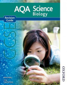 AQA Science GCSE Biology Revision Guide (2011 specification) av Niva Miles og Nigel English (Heftet)