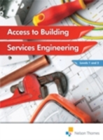Access to Building Services Engineering Levels 1 and 2 av Jon Sutherland, Diane Canwell, Peter Marini, Christopher Payne og Neil McManus (Heftet)