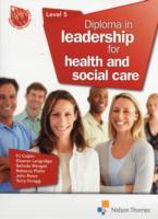 Diploma in Leadership for Health and Social Care Level 5 av P. J. Calpin, Eleanor Langridge, Belinda Morgan, Rebecca Platts, Rowe og Terry Scragg (Heftet)