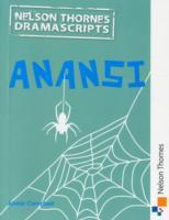 Oxford Playscripts: Anansi av Alistair Campbell (Heftet)