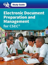 Omslag - Electronic Document Preparation and Management for CSEC Study Guide