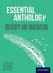 Essential Anthology: Communication and Information Student Book av Christine Brookes, Caroline Davis, Ken Haworth og Beth Kemp (Heftet)