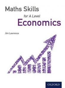 Maths Skills for A Level Economics av Jim Lawrence (Heftet)