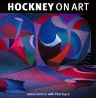 Hockney on Art av David Hockney (Heftet)