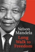 Long Walk to Freedom av Nelson Mandela (Innbundet)