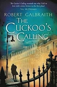 The Cuckoo's Calling av Robert Galbraith (Innbundet)