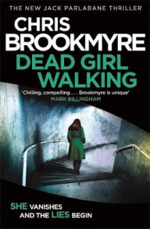 Dead Girl Walking av Christopher Brookmyre (Innbundet)
