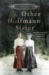 Omslag - The Other Hoffmann Sister